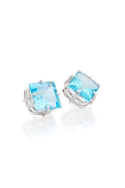 Brinco-De-Prata-com-Topazio-azul-Luxury-