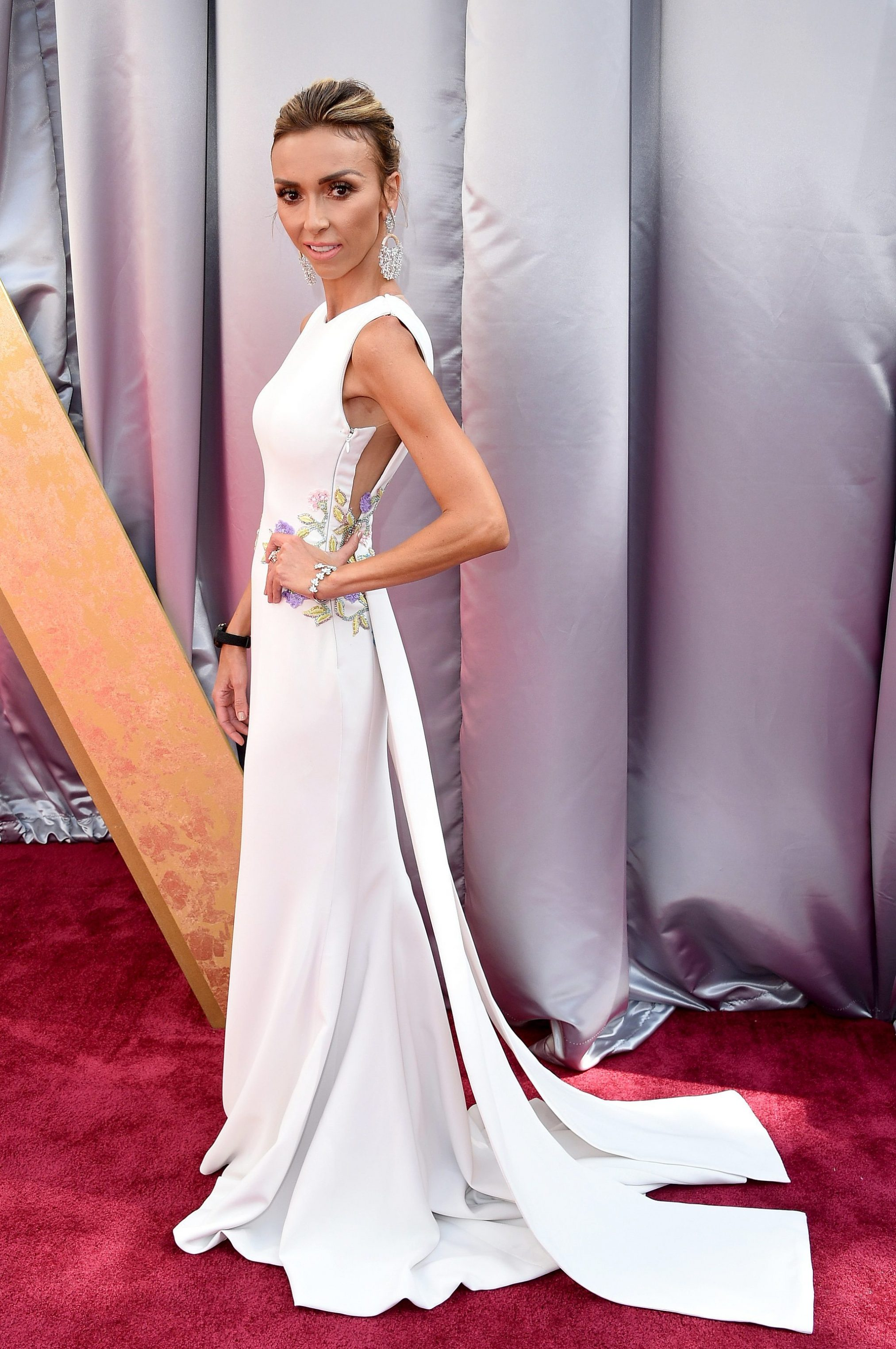 Giuliana-Rancic-Wearing-Georges-Chakra-Couture.-Image-Source-Getty-Steve-Granitz