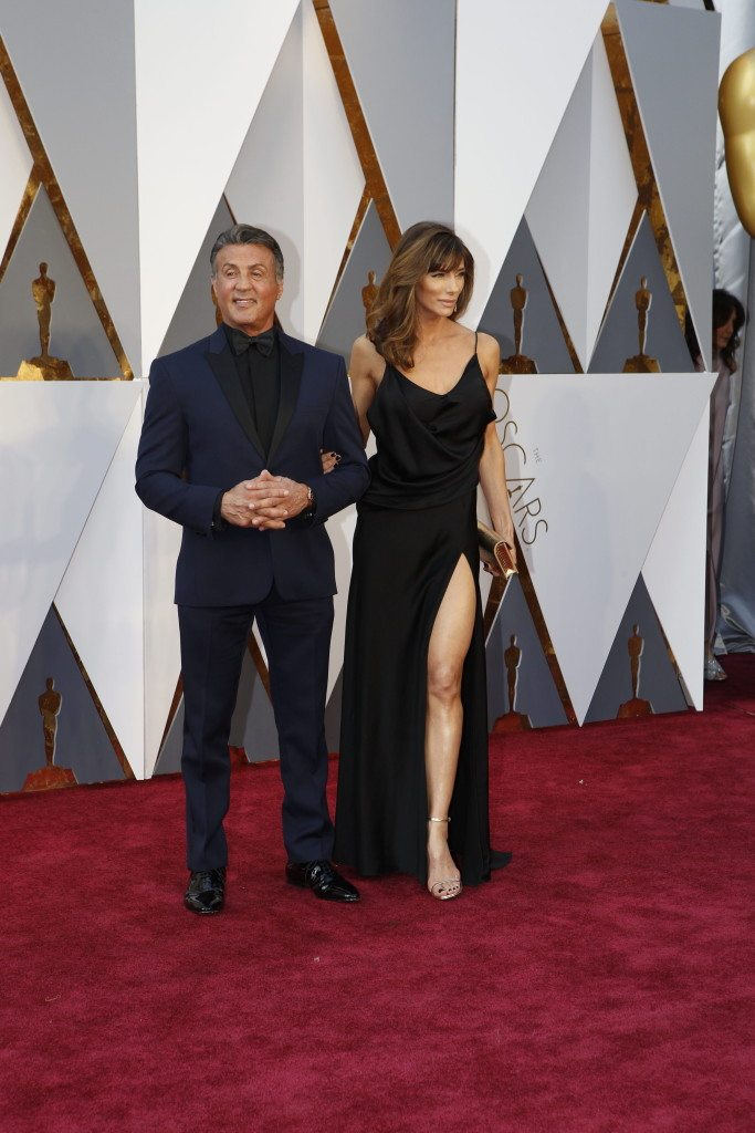 Sylvester-Stallone-and-wife-Jennifer-Flavin-