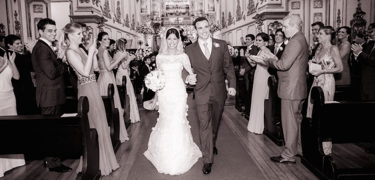 afe827a5c8c3 Casamento Bel e Bruno - Revista CaseMe   CaseMe