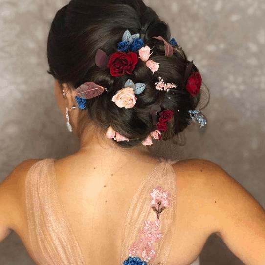 Grinalda-de-flores-Vivian-Andersen-CaseMe-Beleza-erick-make