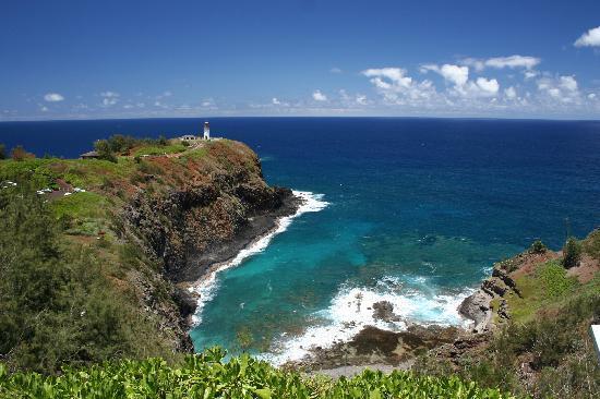 Kilauea-Point-Lighthouse