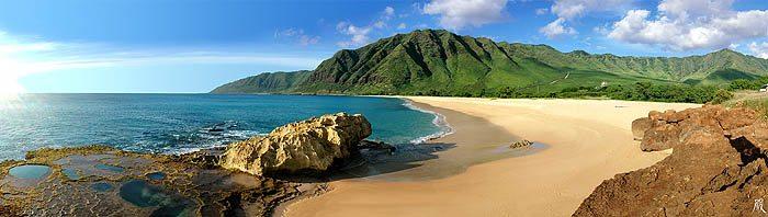 Makua-Beach