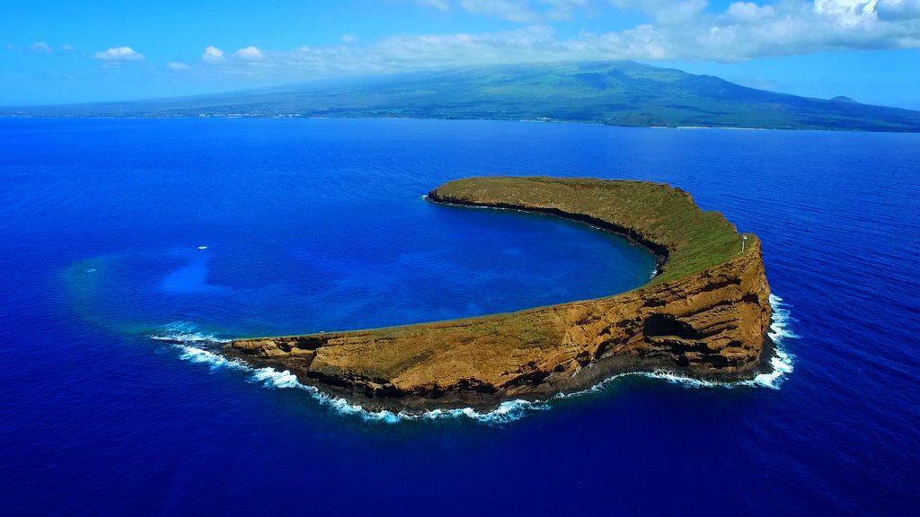 Molokini-Island-Preserve