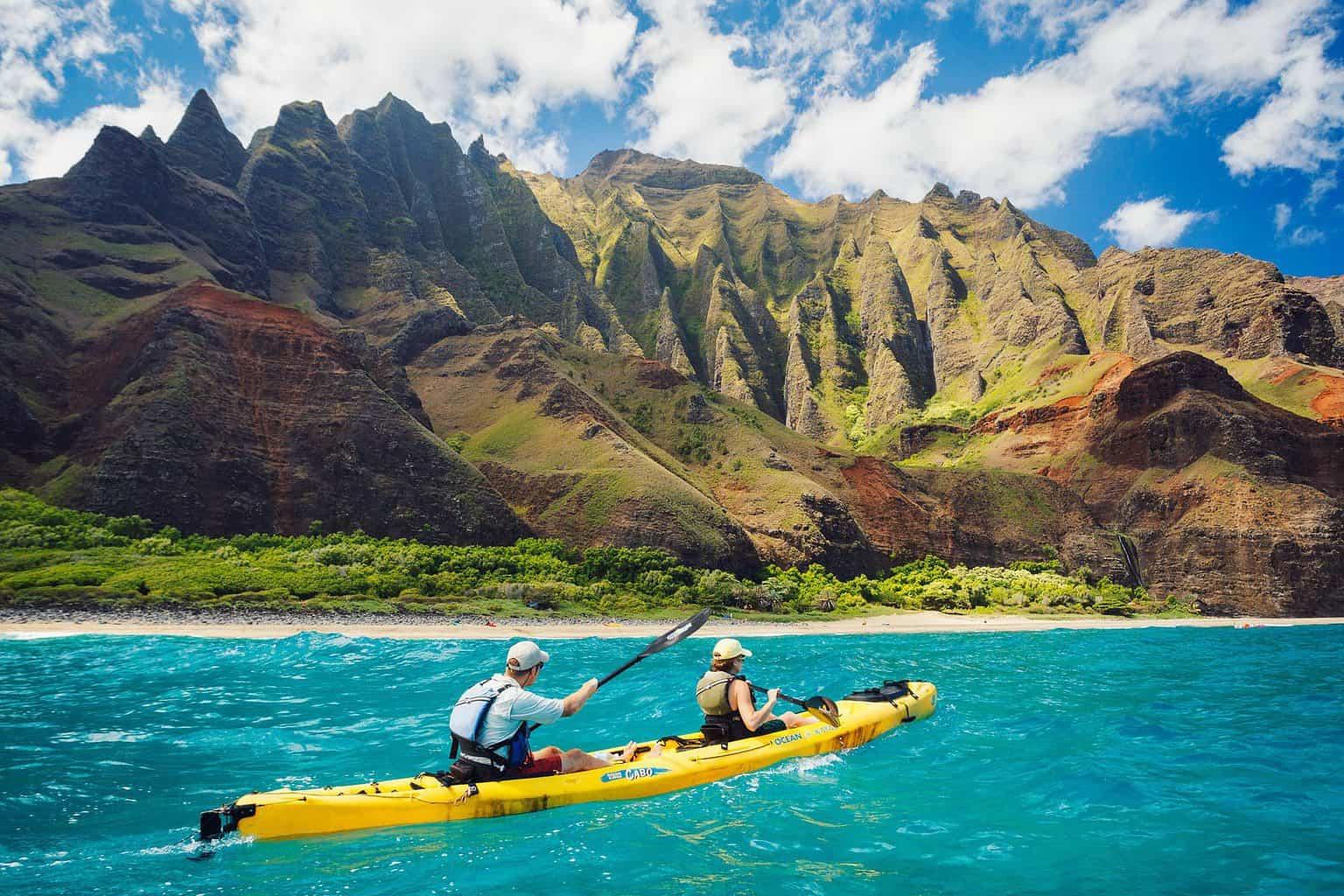 Napali-Coast-by-Kayak