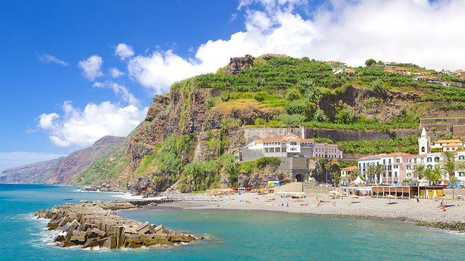 Ilha-da-Madeira