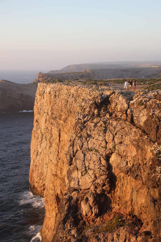Pôr-do-sol-indescritível-no-Cabo-de-São-Vicente