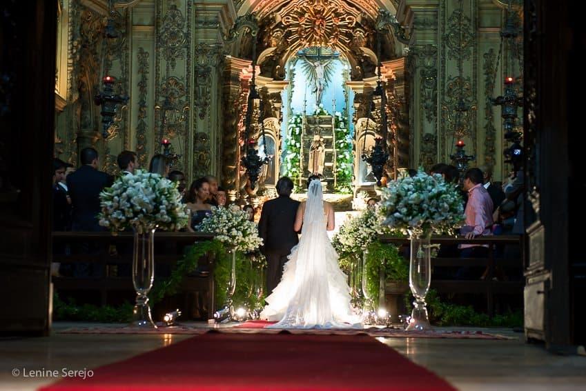Casamento Anna Paula E Alexandre - Revista CaseMe