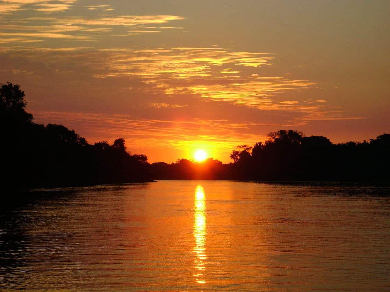 lua-de-mel-brasil-Pantanal_Sunset-foto-Matthew-Beeman