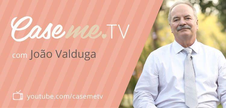 gelar bebidas no CaseMeTV com Joao-Valduga