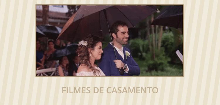filmes de casamento goiabada com queijo caseme