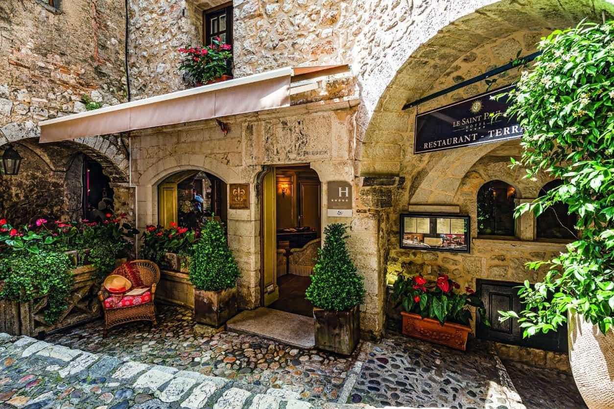 Hotéis_Le-Saint-Paul