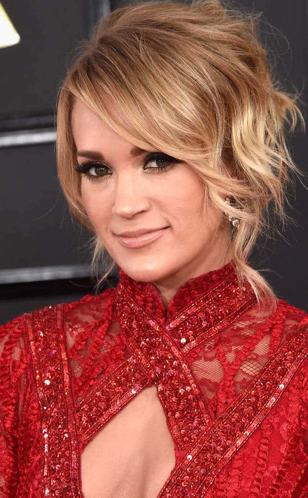 carrie-underwood-Kevin-MazurWireImage