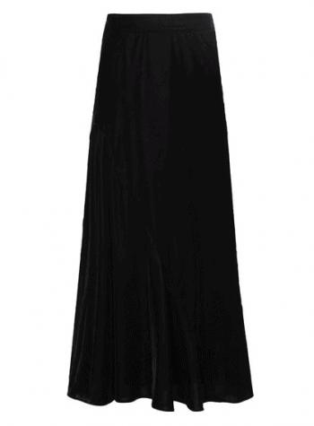 Saia-midi-Monali-veludo-preto-350x475
