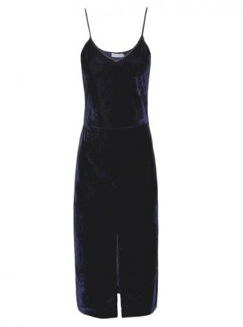 Vestido-midi-veludo-molhado-Lupita-marinho-354x475