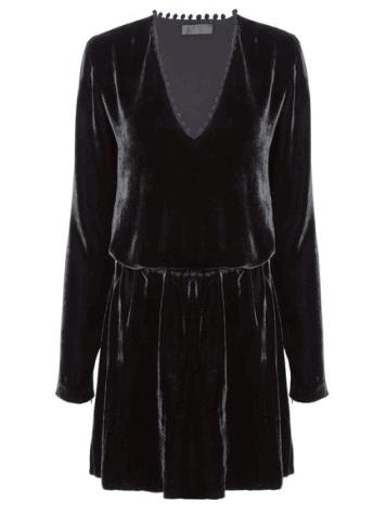 Vestido-veludo-Frida-Talie-NK-preto-356x475