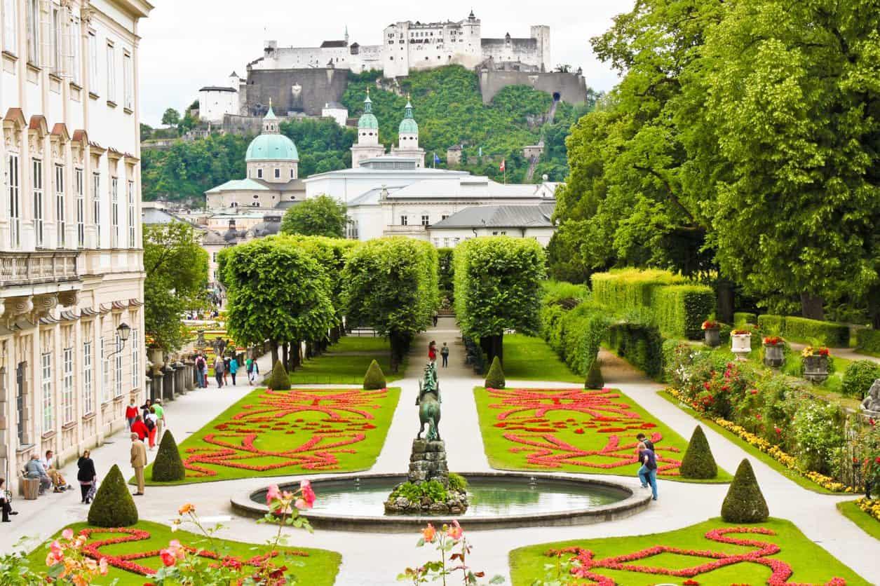 lua-de-mel-austria-Mirabell-Palace-Salzburg