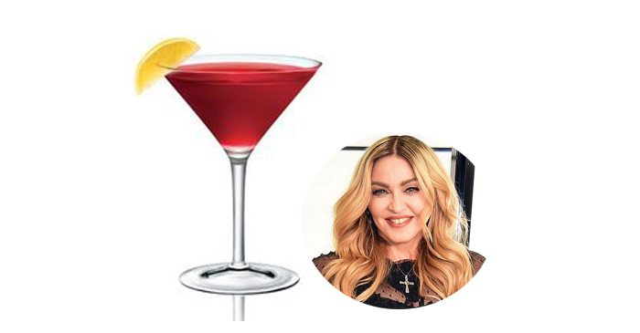 madonna-drink