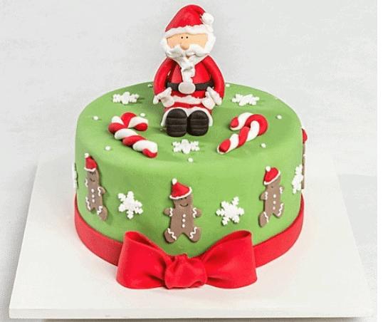 bolo-decorado-natal-deias