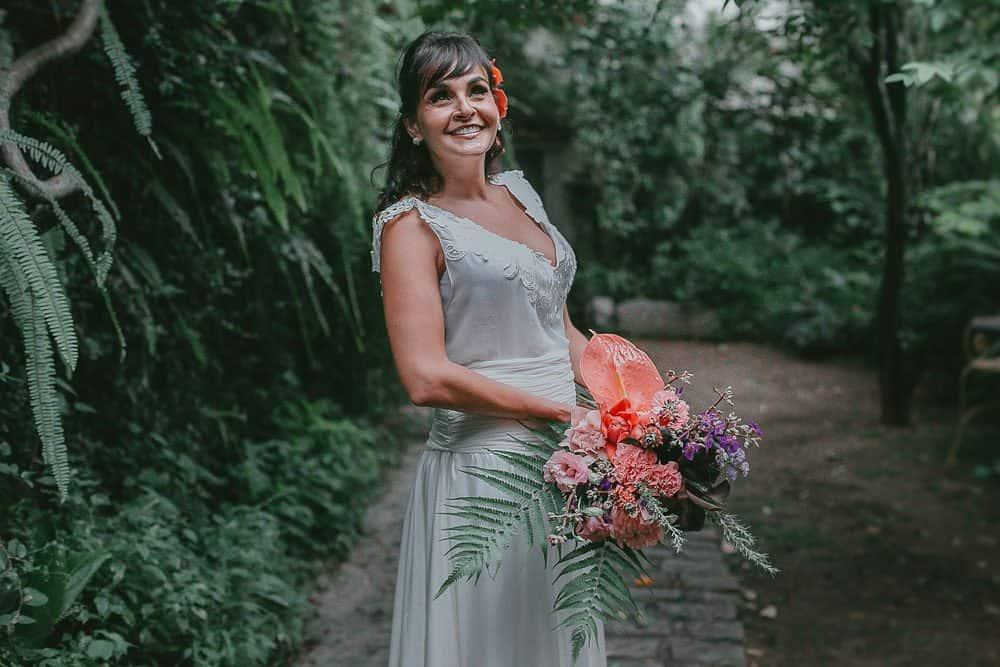 91eea2379c46 Casamento DIY Bel e Terrique - Revista CaseMe   CaseMe