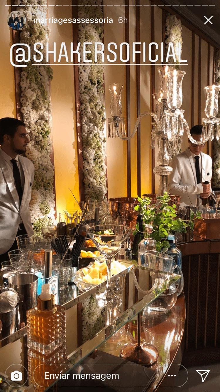 Gabriela-bar