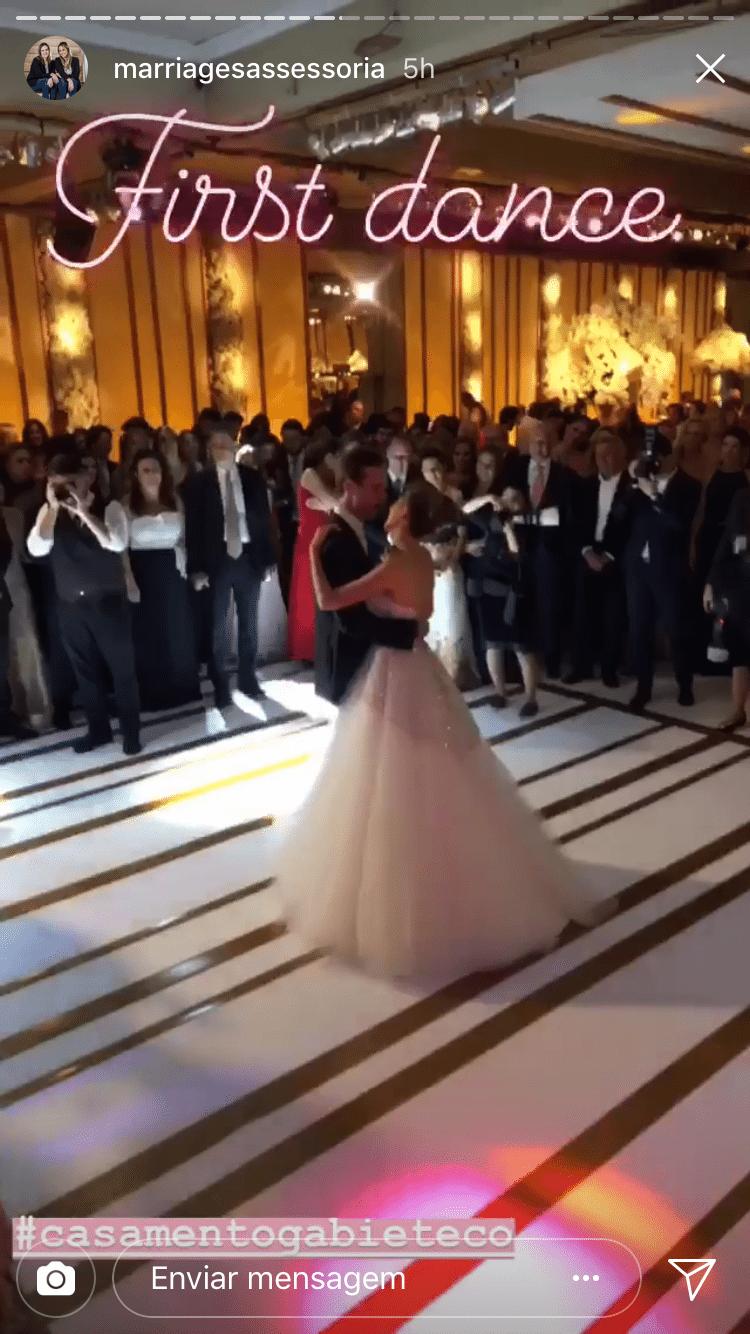 Gabriela-dança