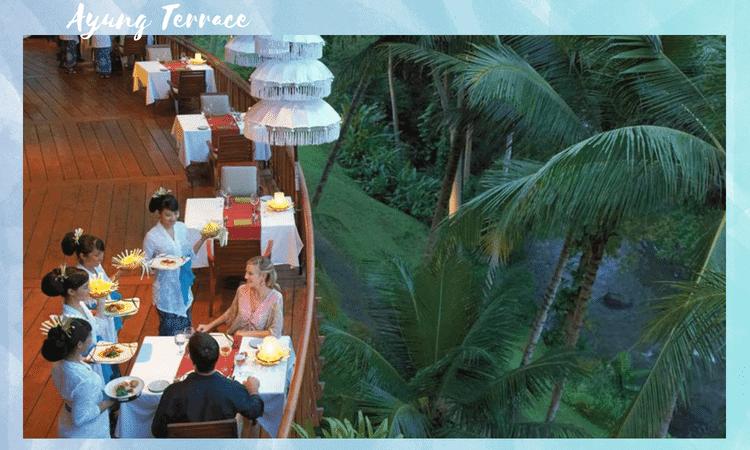 Ayung-Terrace