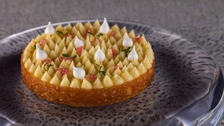 comida-contemporanea-Les-1920-Four-Seasons-lua-de-mel-franca-megeves