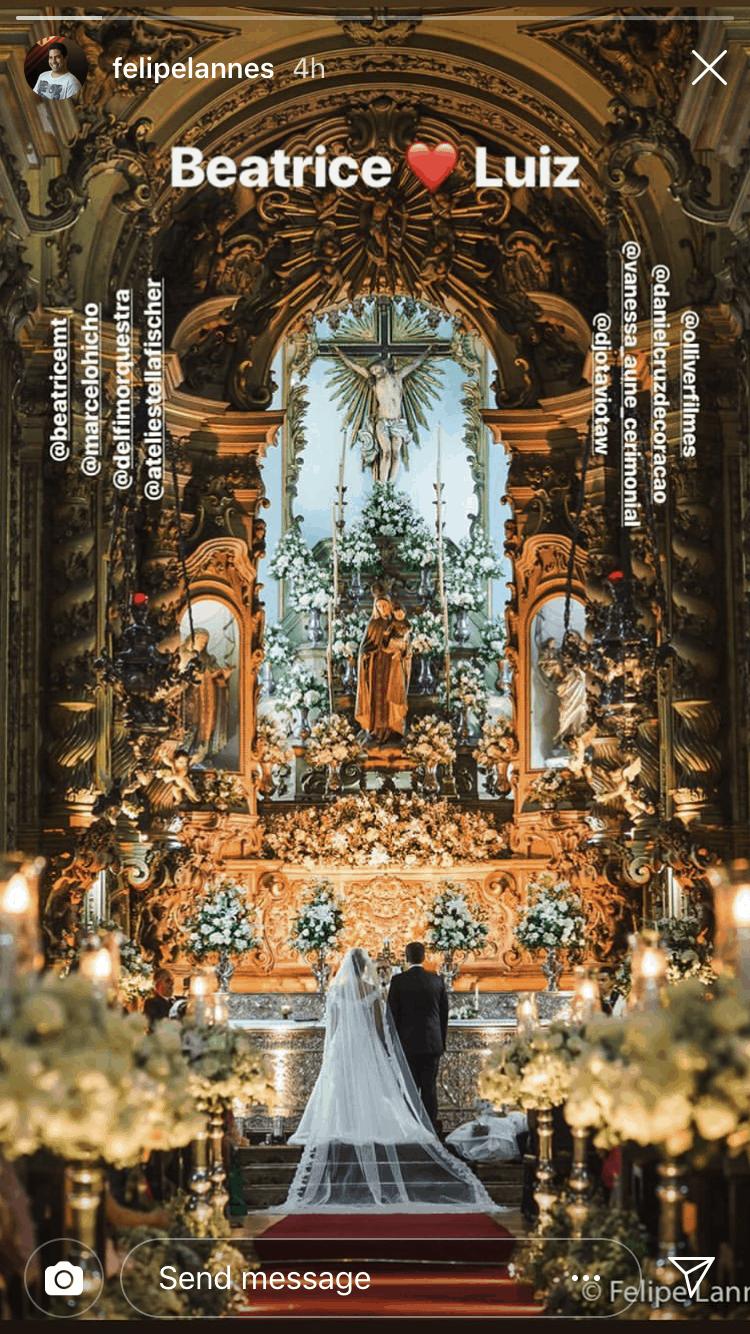 Casamento-Beatrice-e-Luiz-–-Igreja-Nossa-Senhora-do-Carmo-e-Belmond-Copacabana-Palace-1