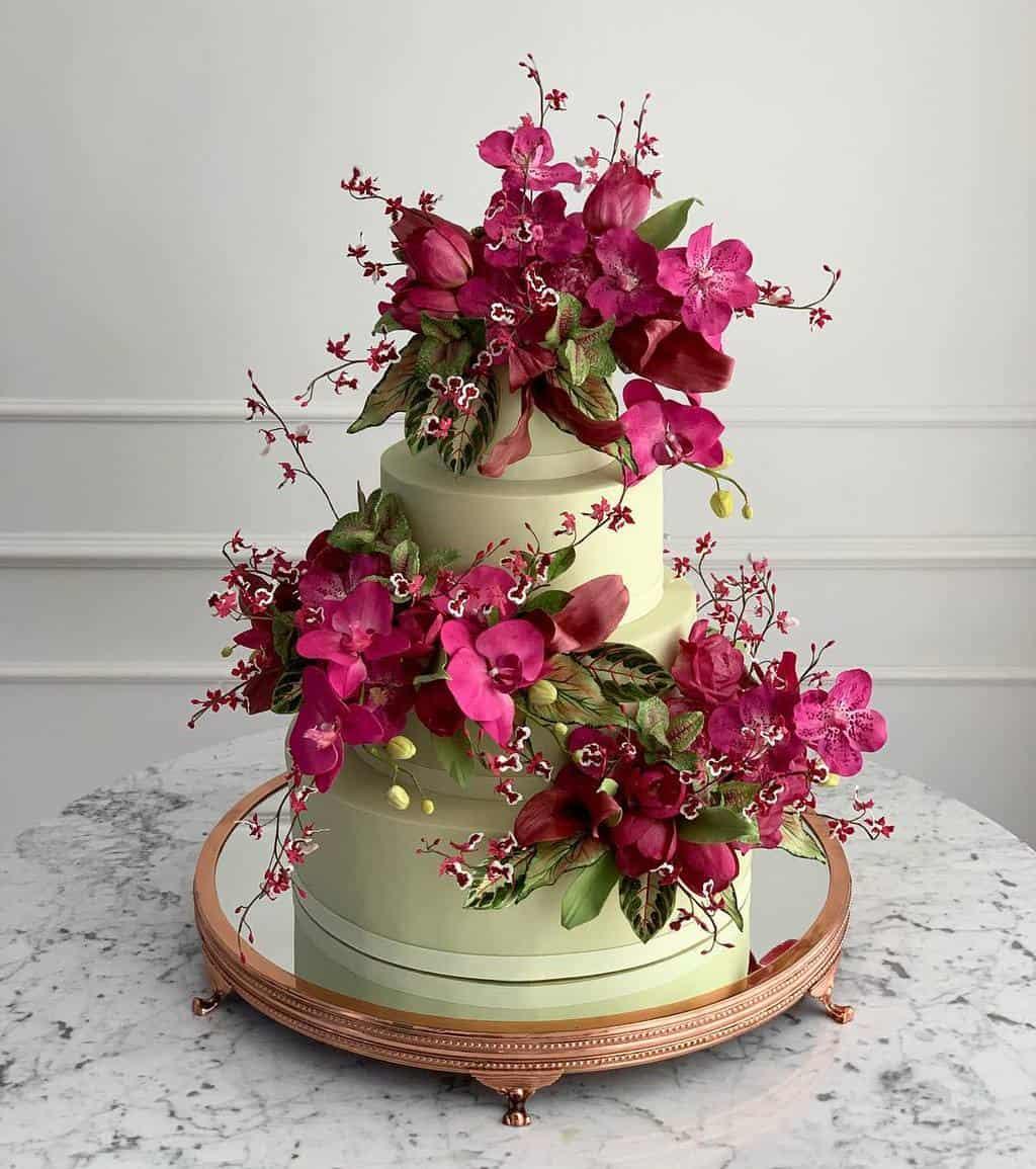 Bolo-Colorido-The-King-Cake