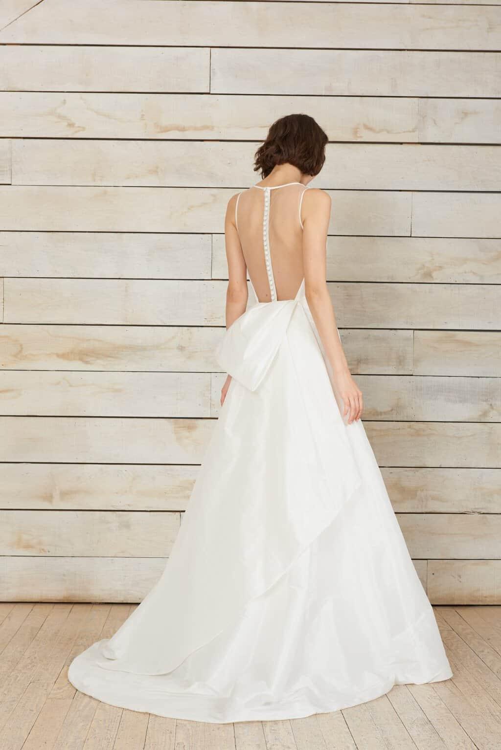 vestidode-noiva-sem-renda-amsale-dillon