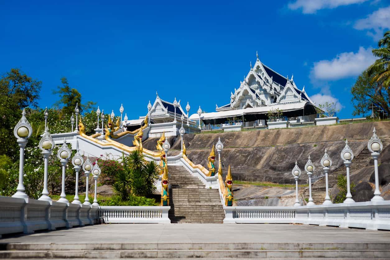 Wat-Kaew-Korawaram
