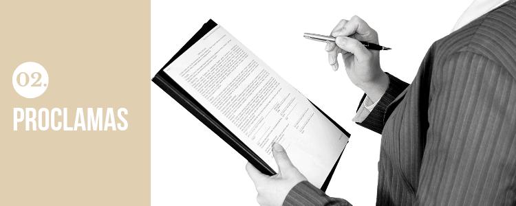 5 passos: documentação para casamento civil - Revista CaseMe | CaseMe