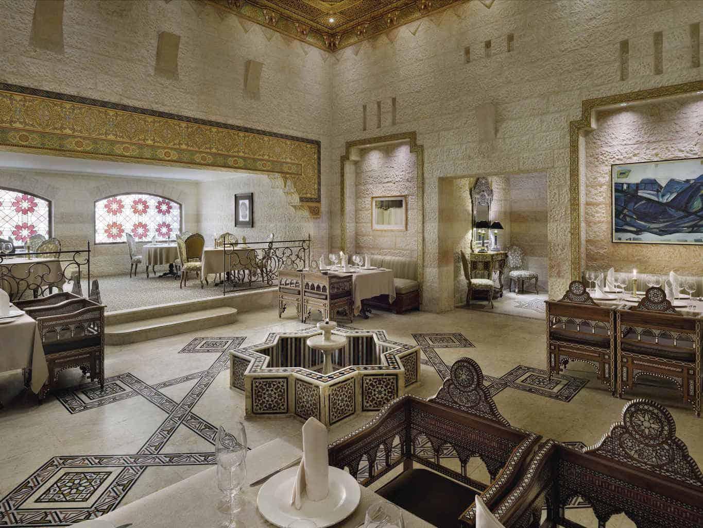 Lua-de-mel-na-Jordania-Movenpick-Resort-Petra-2