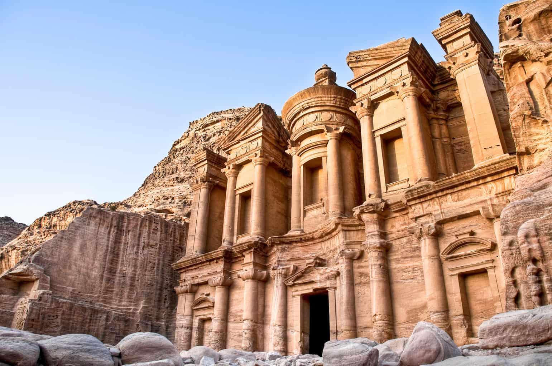 Lua-de-mel-na-Jordania-Petra