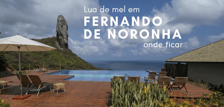 Lua de Mel em Fernando de Noronha - onde ficar