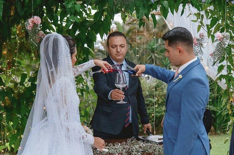 Casamento-Evangelico-israel-pimentel-celebrante