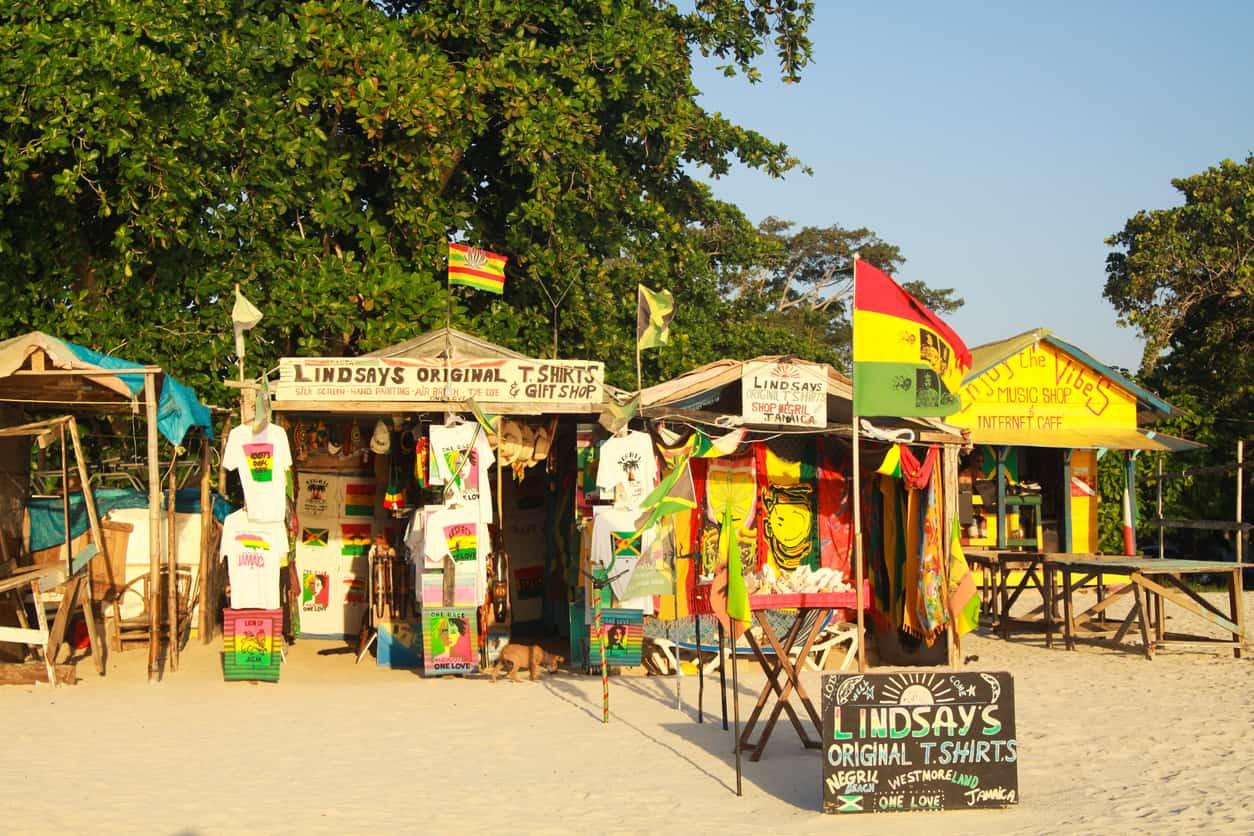Lua-de-mel-na-Jamaica-Lojas-de-artesanato-Jamaica