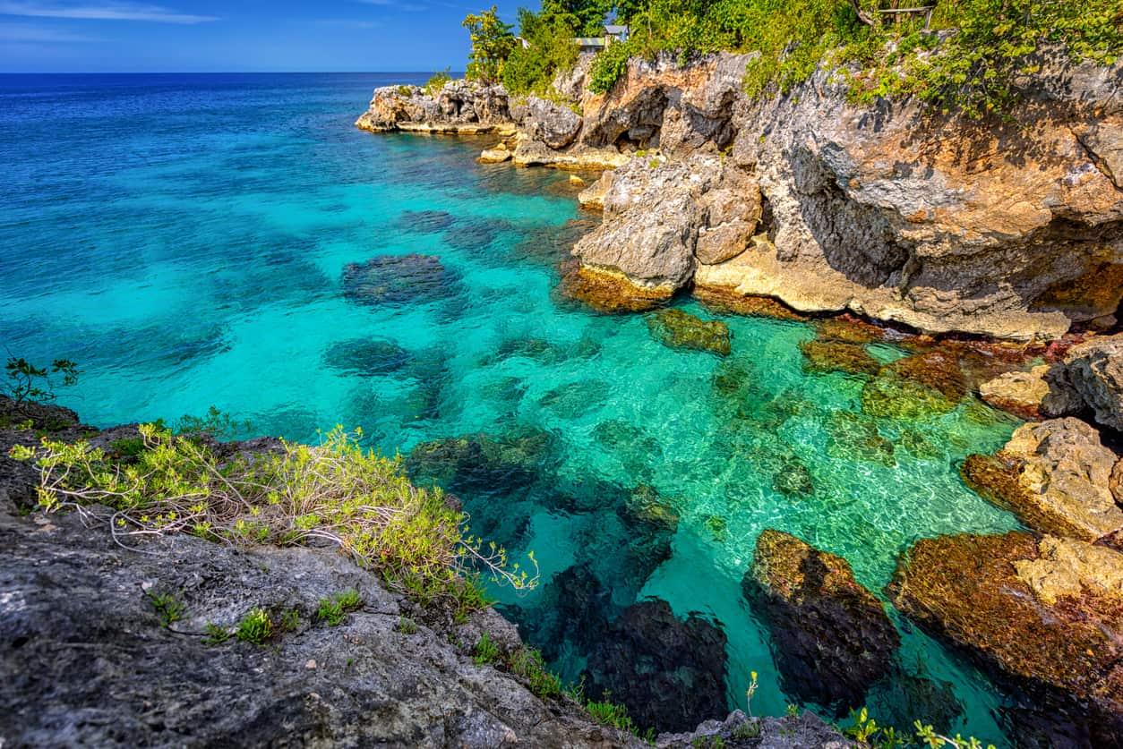 Lua-de-mel-na-Jamaica-Praia-em-Negril-Jamaica