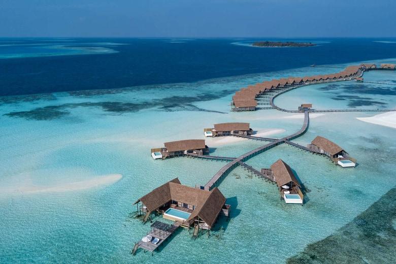 Hoteis-para-Lua-de-Mel-nas-Maldivas-COMO-Cocoa-Island-1